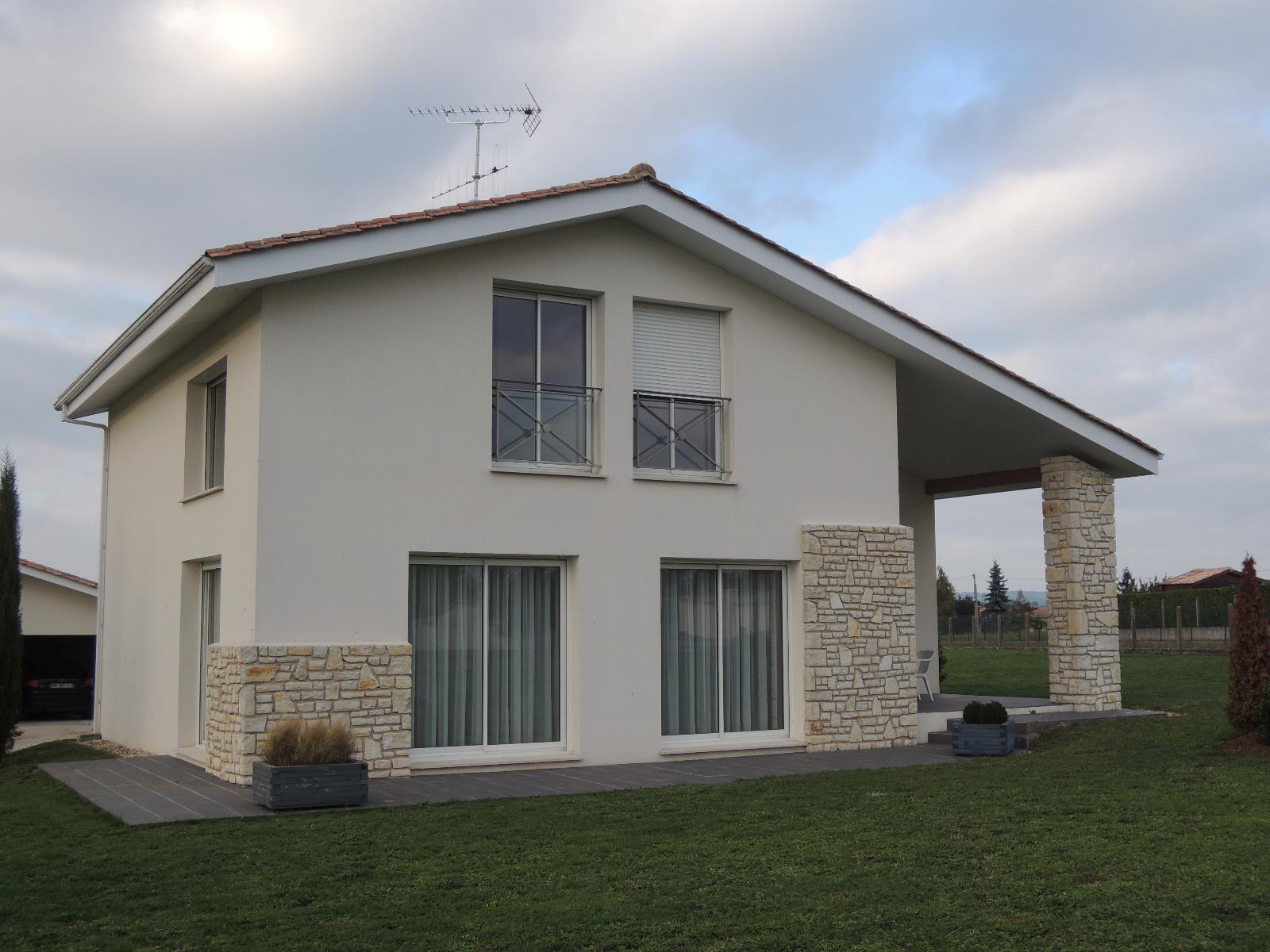 Achat maison t3 montbron anb immobilier for Achat maison 37