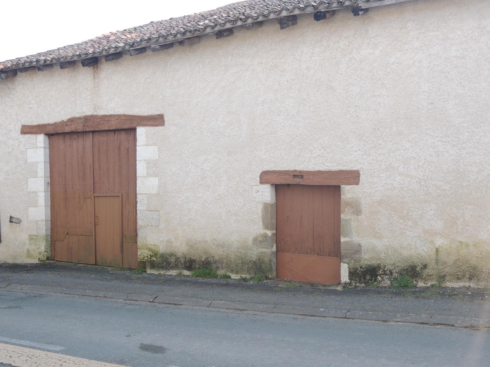 Achat maison t2 ecuras anb immobilier for Achat maison yvrac