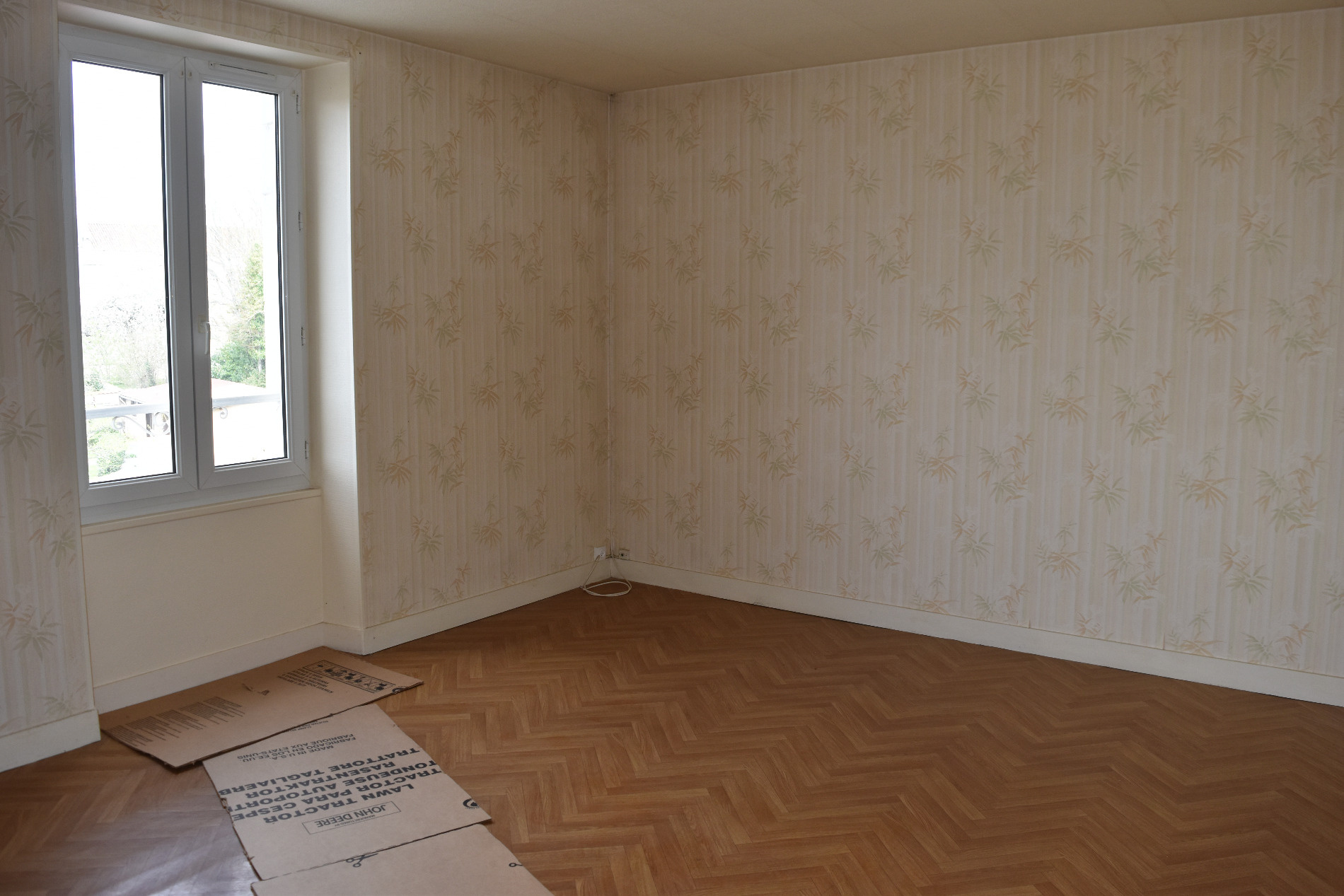 Achat maison t10 montbron anb immobilier for Achat maison yvrac