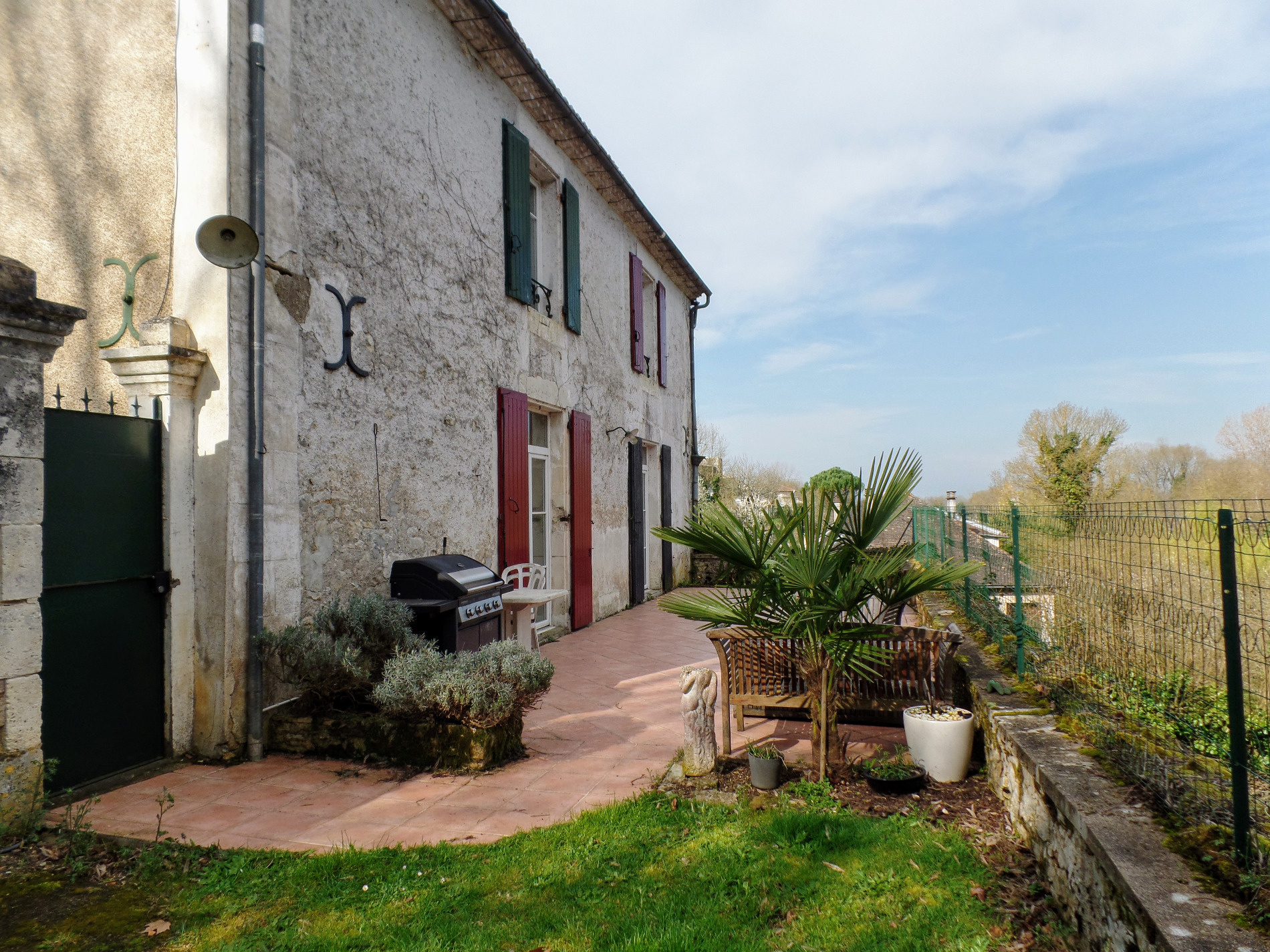 Achat maison t7 marthon anb immobilier for Achat maison yvrac