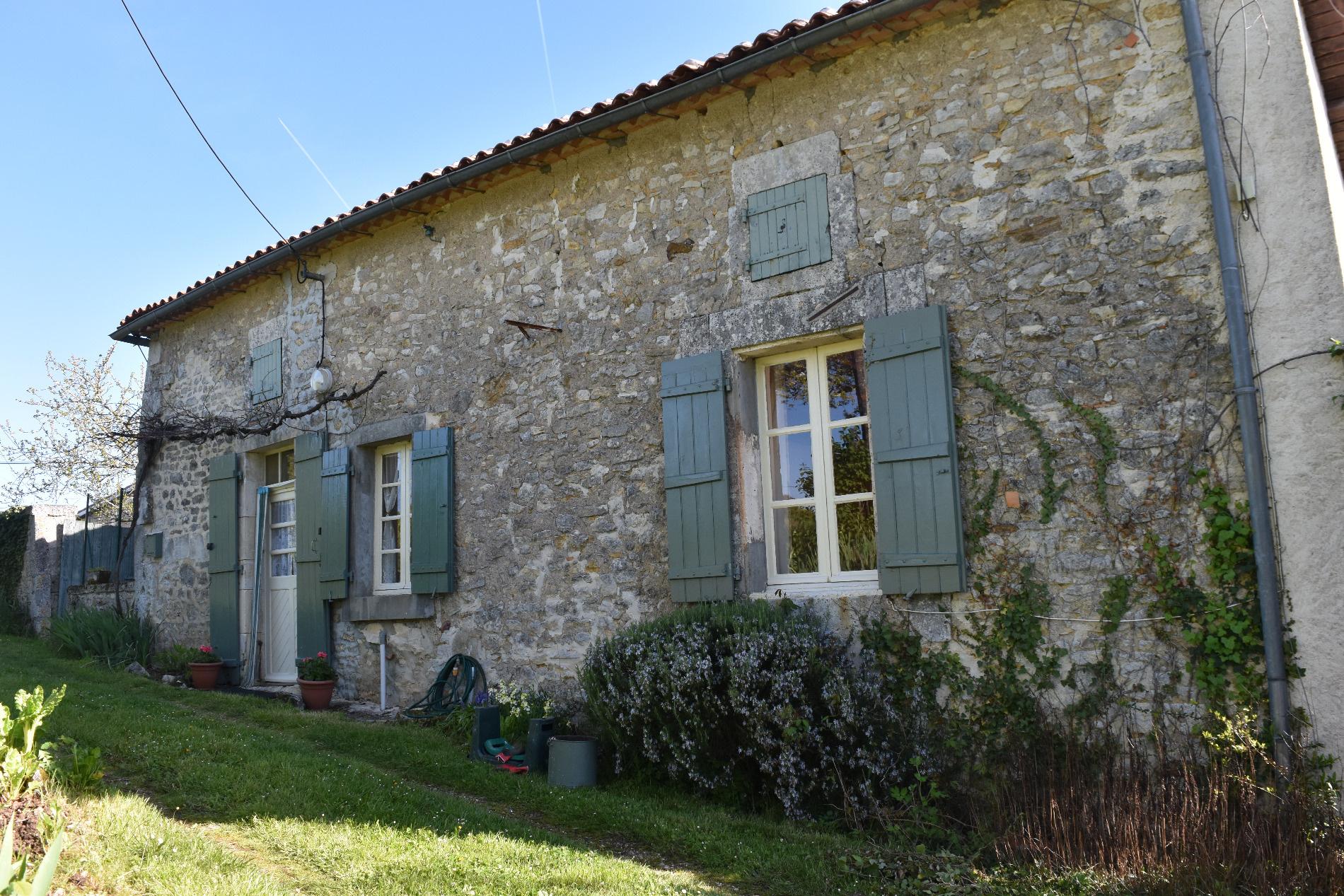 Achat maison t4 varaignes anb immobilier for Achat maison yvrac