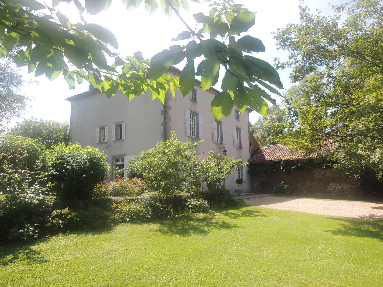 Property For Sale Charente