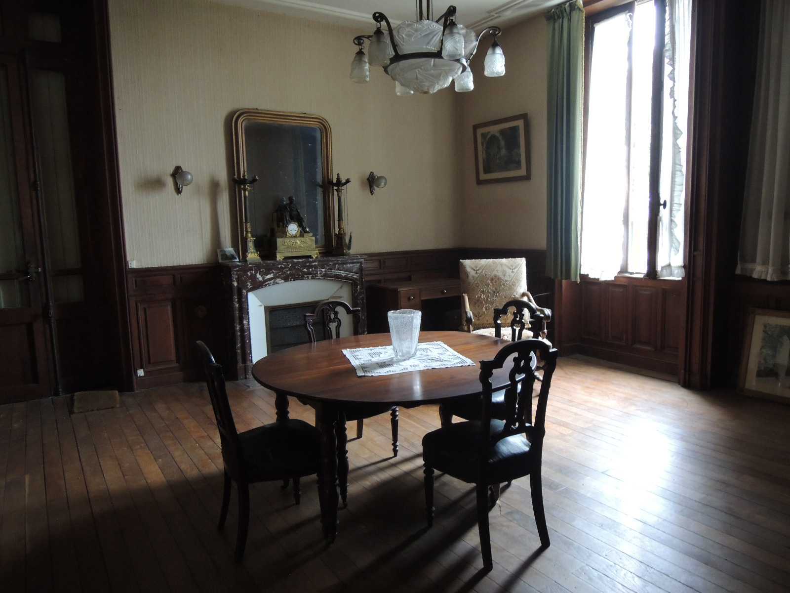 French Houses For Sale