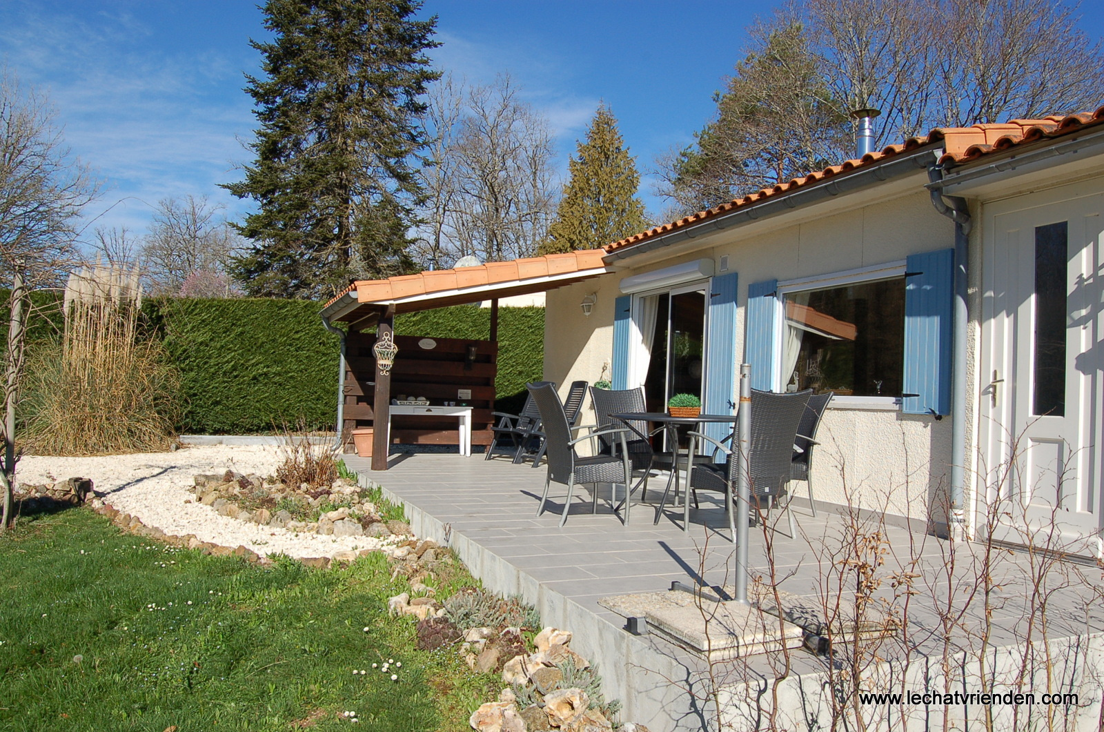 Frennch Houses For Sale